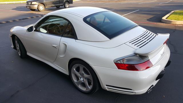 2004 Porsche 911 Turbo Arlington, Texas 15