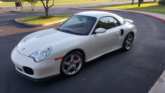 2004 Porsche 911 Turbo Arlington, Texas 12