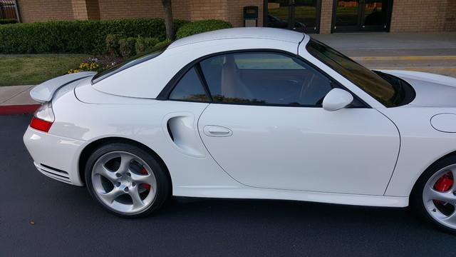 2004 Porsche 911 Turbo Arlington, Texas 8