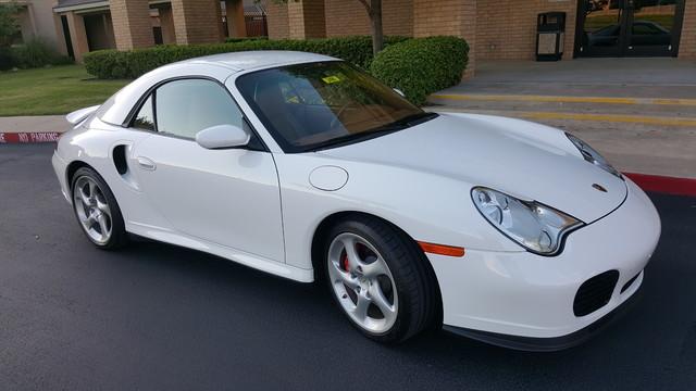 2004 Porsche 911 Turbo Arlington, Texas 2