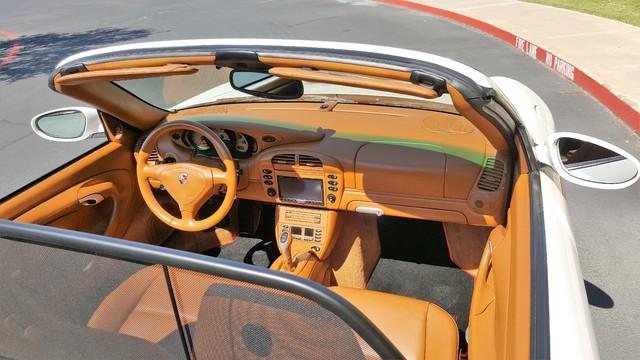 2004 Porsche 911 Turbo Arlington, Texas 34