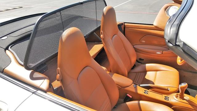 2004 Porsche 911 Turbo Arlington, Texas 35