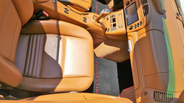 2004 Porsche 911 Turbo Arlington, Texas 10