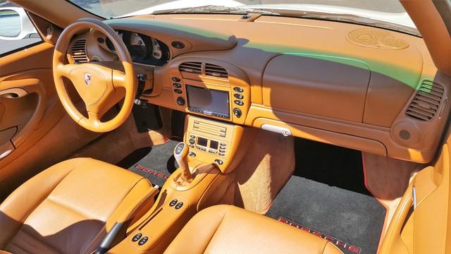 2004 Porsche 911 Turbo Arlington, Texas 4