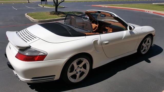 2004 Porsche 911 Turbo Arlington, Texas 1