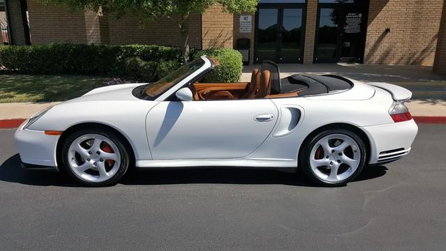 2004 Porsche 911 Turbo Arlington, Texas 0