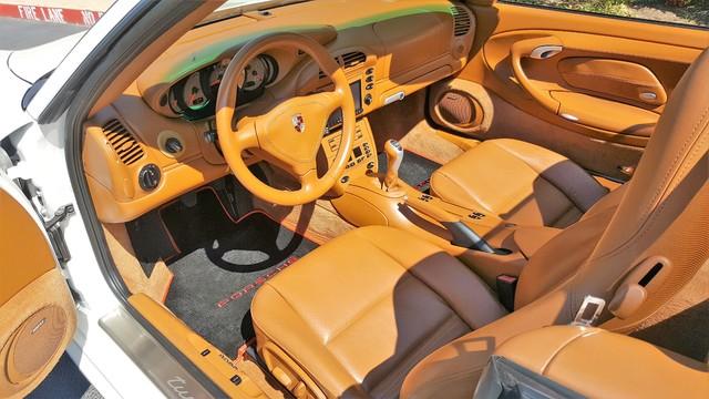 2004 Porsche 911 Turbo Arlington, Texas 16