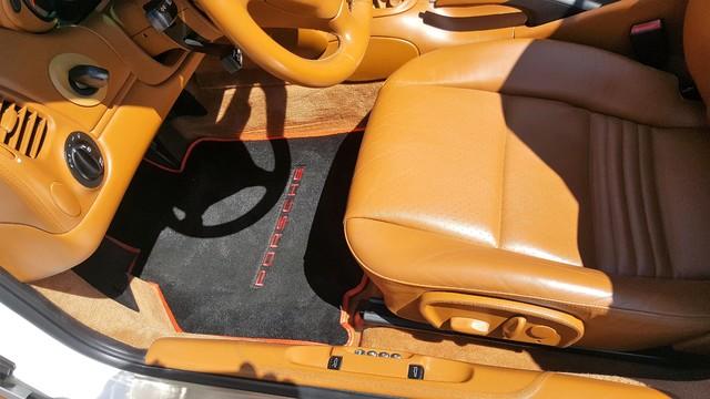 2004 Porsche 911 Turbo Arlington, Texas 9
