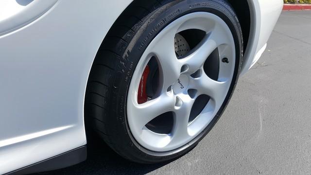 2004 Porsche 911 Turbo Arlington, Texas 31