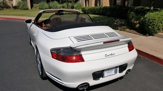 2004 Porsche 911 Turbo Arlington, Texas
