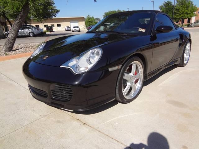 2004 Porsche 911 Turbo Austin , Texas 10