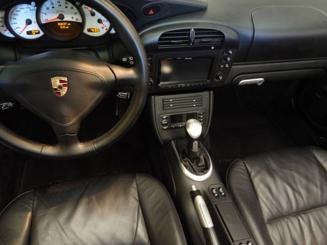 2004 Porsche 911 Turbo Austin , Texas 23