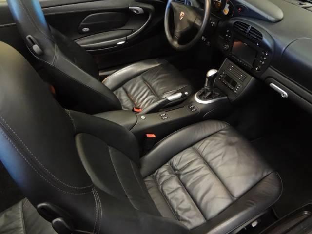 2004 Porsche 911 Turbo Austin , Texas 21