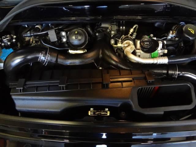 2004 Porsche 911 Turbo Austin , Texas 33