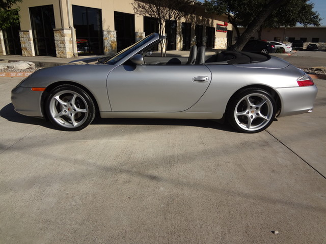2004 Porsche 911 Carrera Austin , Texas 1