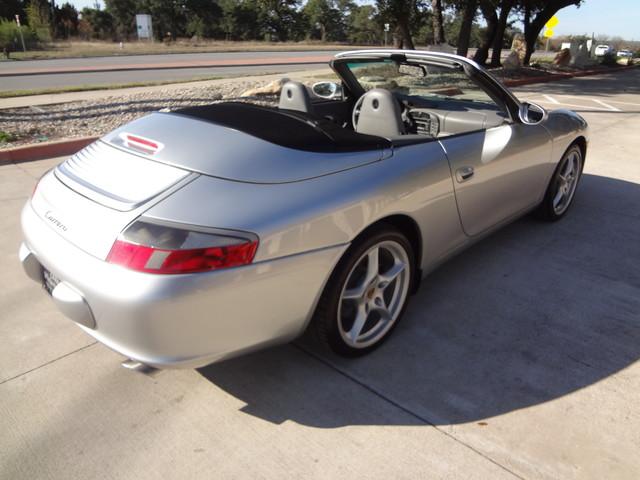 2004 Porsche 911 Carrera Austin , Texas 4