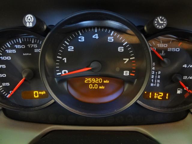 2004 Porsche 911 Carrera Austin , Texas 25