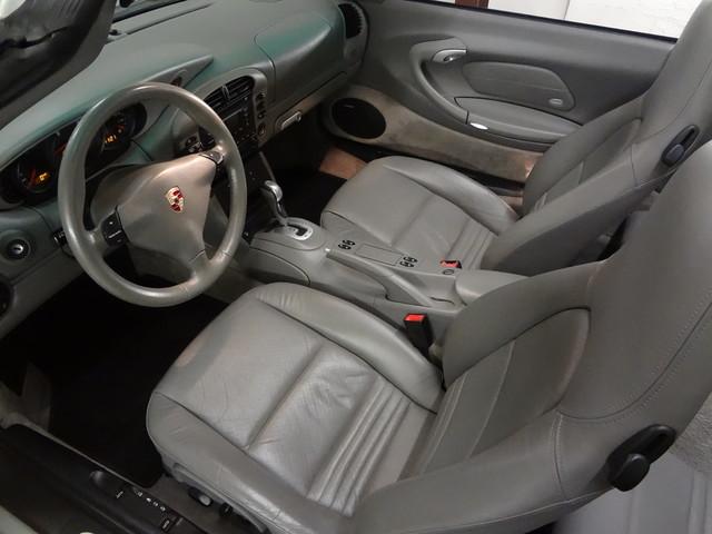 2004 Porsche 911 Carrera Austin , Texas 24