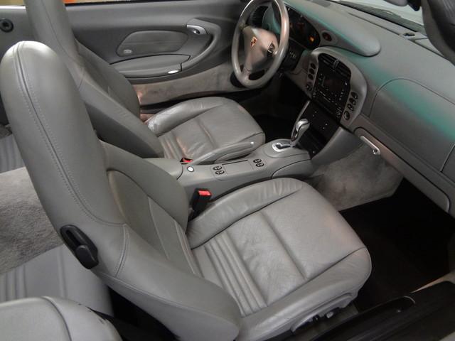 2004 Porsche 911 Carrera Austin , Texas 28