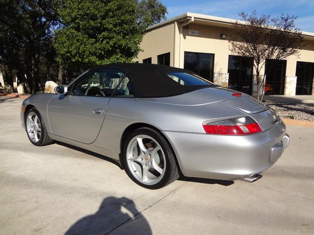 2004 Porsche 911 Carrera Austin , Texas 10