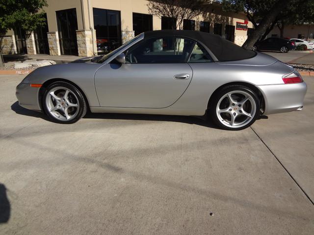 2004 Porsche 911 Carrera Austin , Texas 9