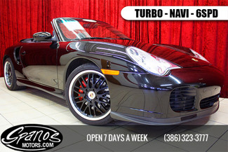 2004 Porsche 911 Turbo | Daytona Beach, FL | Spanos Motors-[ 2 ]