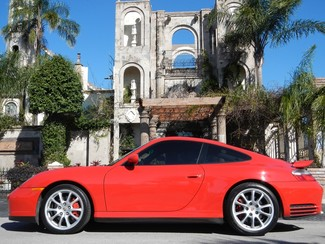 2004 Porsche 911 Carrera 4S in  Texas