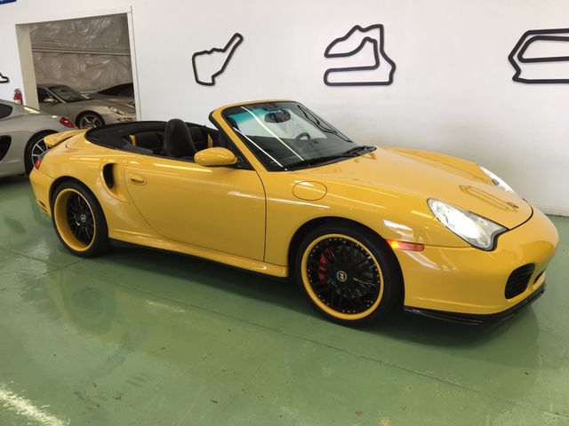 2004 Porsche 911 Turbo Longwood, FL 1
