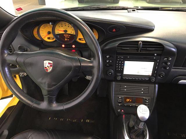 2004 Porsche 911 Turbo Longwood, FL 16