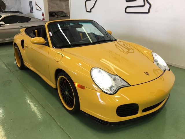 2004 Porsche 911 Turbo Longwood, FL 2