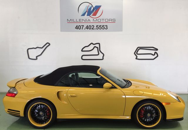 2004 Porsche 911 Turbo Longwood, FL 28