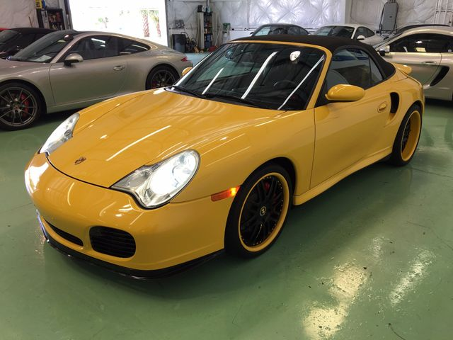 2004 Porsche 911 Turbo Longwood, FL 30