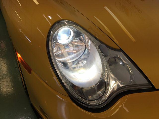 2004 Porsche 911 Turbo Longwood, FL 38