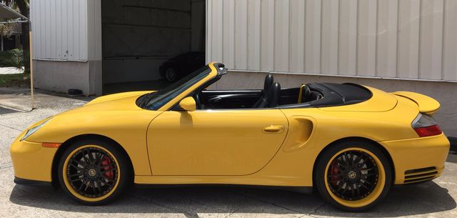 2004 Porsche 911 Turbo Longwood, FL 46