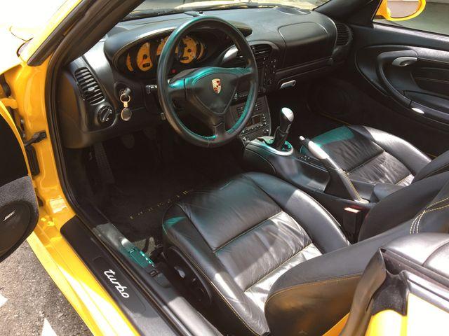 2004 Porsche 911 Turbo Longwood, FL 48