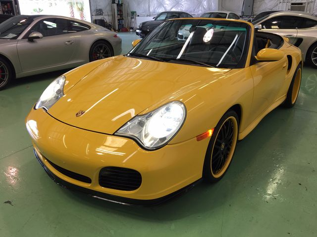 2004 Porsche 911 Turbo Longwood, FL 5