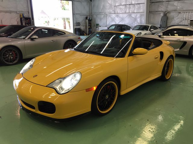 2004 Porsche 911 Turbo Longwood, FL 6