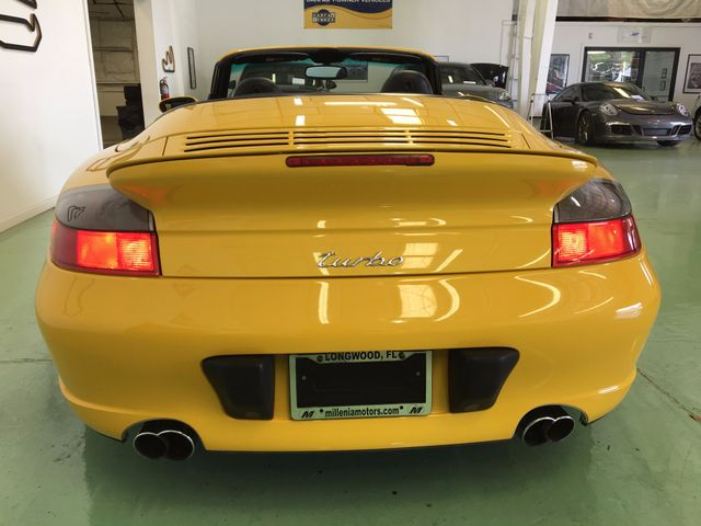 2004 Porsche 911 Turbo Longwood, FL 9