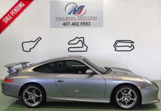 2004 Porsche 911 40th Ann Carrera Longwood, FL