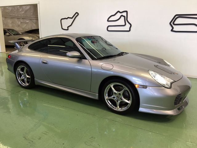 2004 Porsche 911 40th Ann Carrera Longwood, FL 1