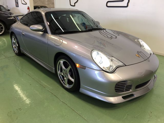 2004 Porsche 911 40th Ann Carrera Longwood, FL 2
