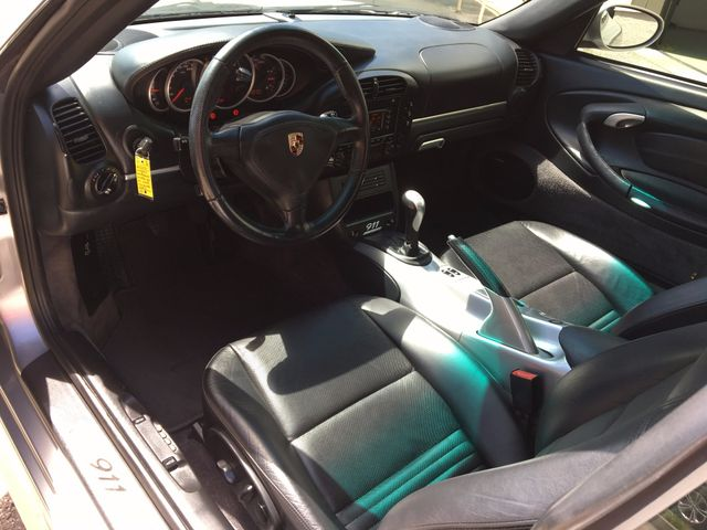 2004 Porsche 911 40th Ann Carrera Longwood, FL 39
