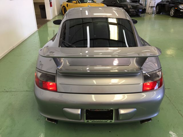 2004 Porsche 911 40th Ann Carrera Longwood, FL 8