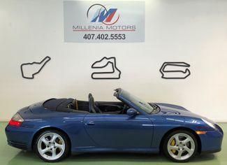 2004 Porsche 911 Carrera 4S Longwood, FL