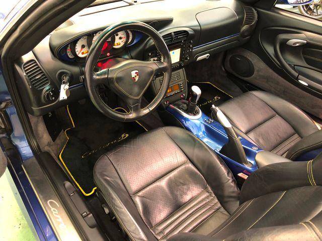 2004 Porsche 911 Carrera 4S Longwood, FL 13