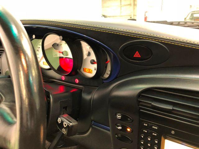 2004 Porsche 911 Carrera 4S Longwood, FL 21