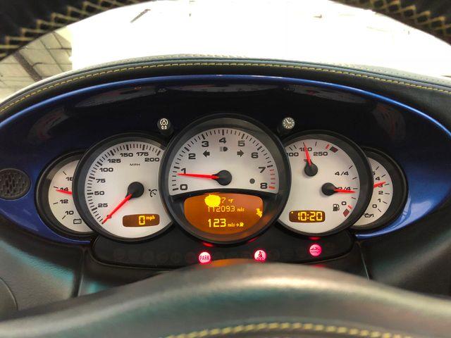 2004 Porsche 911 Carrera 4S Longwood, FL 29