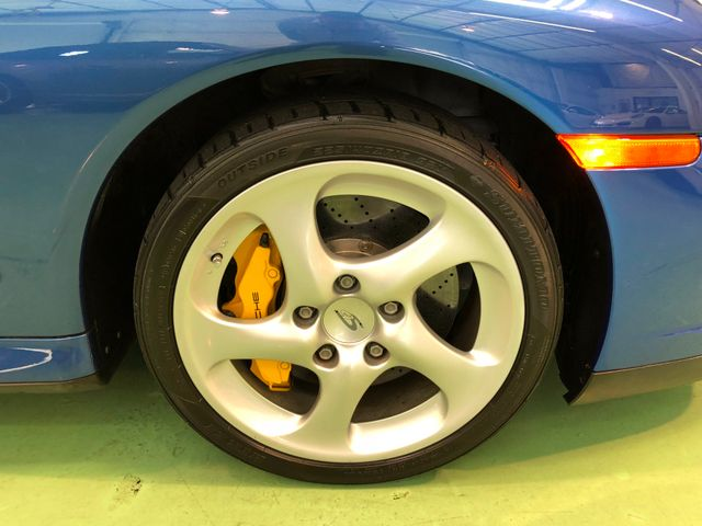 2004 Porsche 911 Carrera 4S Longwood, FL 36