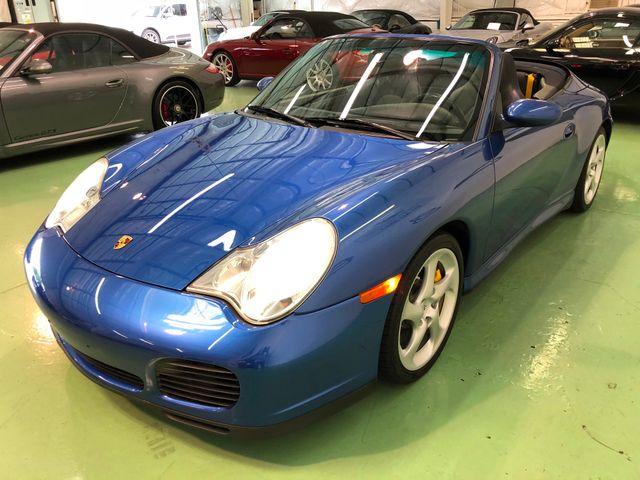 2004 Porsche 911 Carrera 4S Longwood, FL 5