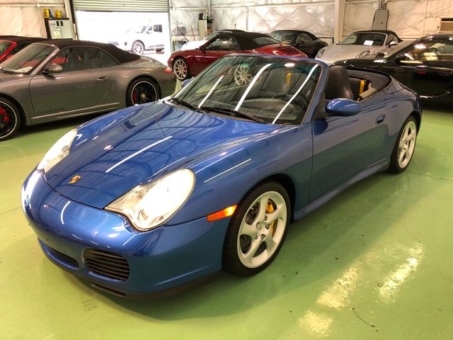 2004 Porsche 911 Carrera 4S Longwood, FL 6